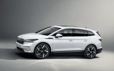 Skoda net iets eerder met elektrische SUV dan Volkswagen, te koop vanaf 40 mille